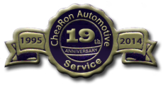 CheaRon Automotive Service and Auto Repair since 1995